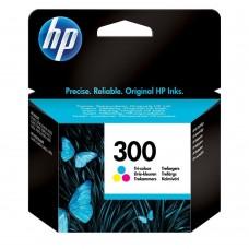 Μελάνι HP 300 Color CC643EE
